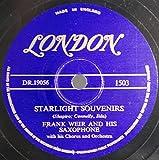 Starlight Souvenirs / The Cuckoo Cries 10