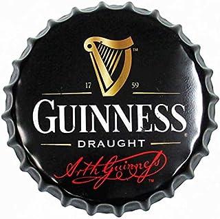 LUMBERJACKS beer pub bar tin sign home decorating GUINNESS FOR STRENGTH