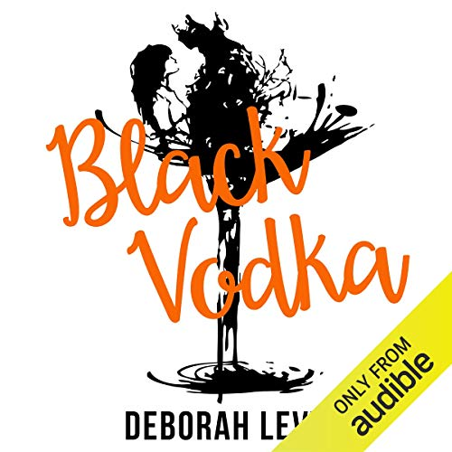 Black Vodka audiobook cover art