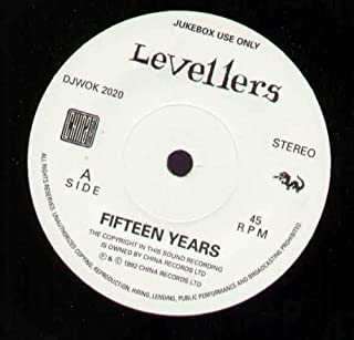 Best levellers fifteen years Reviews