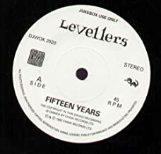 Best the levellers fifteen years Reviews