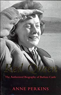 Red Queen: The Authorised Biography of Barbara