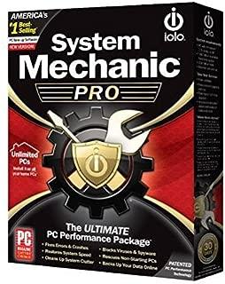 IOLO IOL900800F016 System Mechanic Pro (PC)
