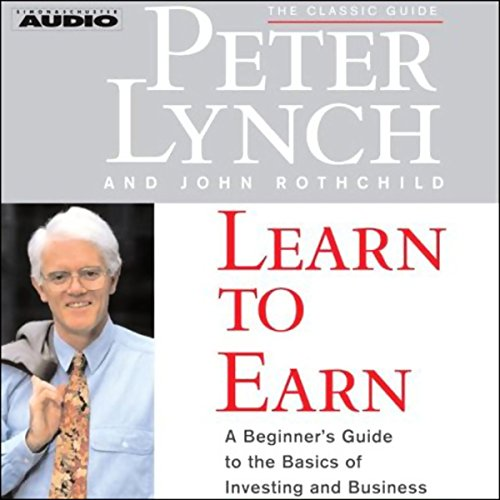 Learn to Earn cover art