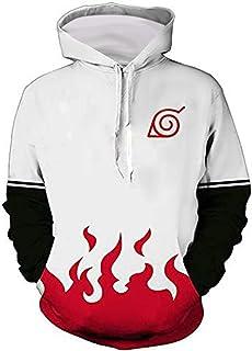 Cloud City 7 Read To Be Stronger Kakashi Hatake Naruto Kids Hooded Sweatshirt