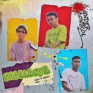 Segalanya (feat. MZL)