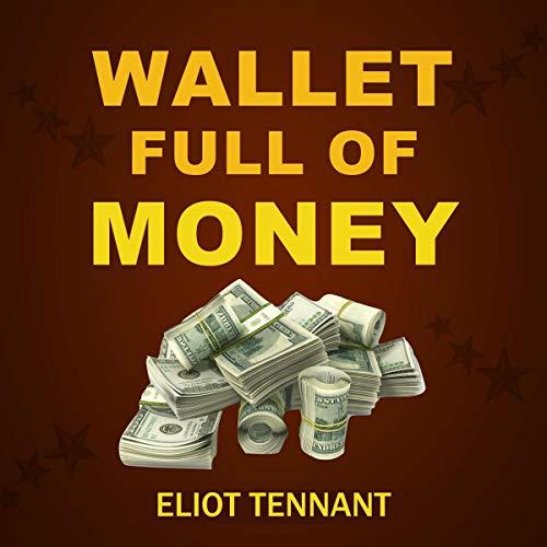 Wallet Full of Money audiobook cover art