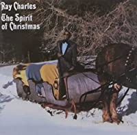 Spirit of Christmas by RAY CHARLES (2009-10-06)