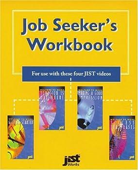Paperback Job Seeker's Workbook Book