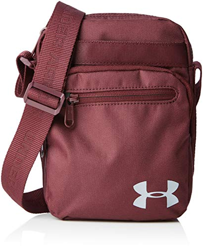 Under Armour Crossbody Sporttas, volwassenen, uniseks, rood, OSFA