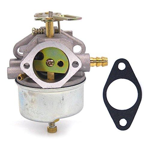NIMTEK Carburetor for John Deere Snowblowers 526 726 732 826 TRS22 TRS26 TRS27 TRS32 Carburetor