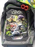 Zaino Trolley Ninja Turtles Out of the Shadows scuola 2016 2017