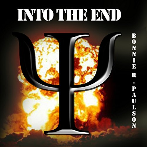 Into the End audiobook cover art