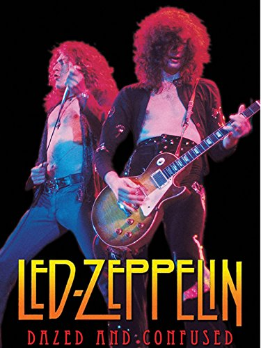 Led Zeppelin: Dazed and Confused [OV]