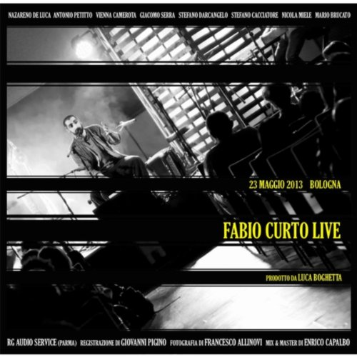 Il Trio Dei Farfalloni (Live)