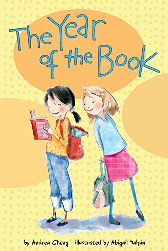 The Year of the Book (1) (An Anna Wang novel)