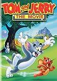 TOM & JERRY-MOVIE (DVD/FF-4X3/ECO PKG/ENG-SP-FR-PORT SUB) TOM & JERRY-MOVIE (DVD