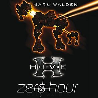 H.I.V.E.: Zero Hour cover art