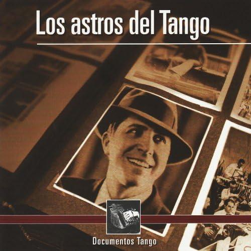 Carlos Gardel, Francisco Canaro, Libertad Lamarque