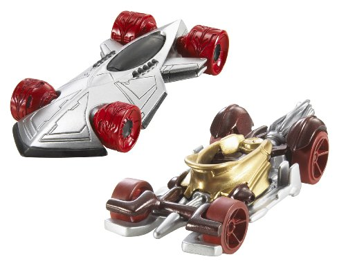 hot wheels battle force 5 cars - 4