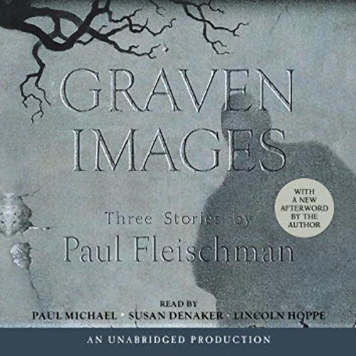 Graven Images  By  cover art