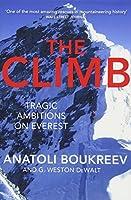 The Climb: Tragic Ambitions on Everest
