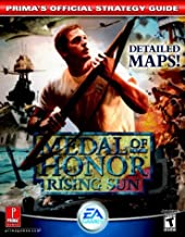 Medal of Honor Rising Sun - Prima's Official Strategy Guide de Prima Development