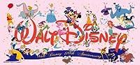 ディズニー パズルプチロング300ピース ウォルト・ディズニー生誕110周年 (パズル+フレームセット) 43-27