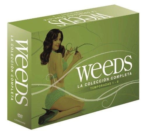 Pack Weeds - Temporadas 1- 8 [DVD]