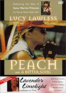 Lucy Lawless/Lavender Limelight