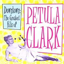 Songs Of Petula Clark
