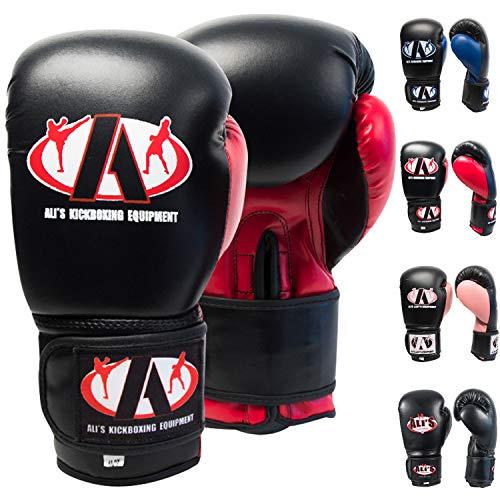 Ali's Boxhandschuhe für Muay Thai,...
