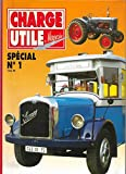 Charge utile magazine special 1