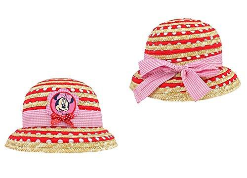 Disney Minnie chapeau de paille