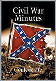 civil war minutes® - confederate 2 dvd box set [edizione: regno unito]