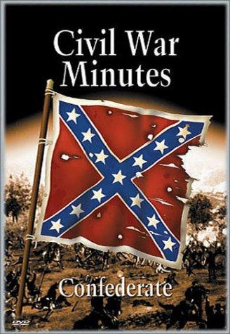 CIVIL WAR MINUTES® - Confederate 2 DVD Box Set [UK Import]