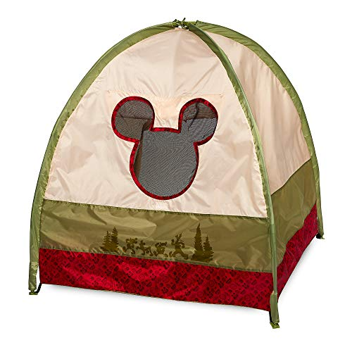 Disney Mickey Mouse Ka-Camp Spielzelt