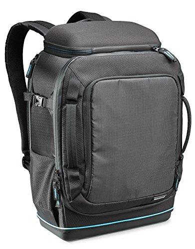 Cullmann Peru Backpack 600+ Mochila Negro - Mochila para portátiles y...