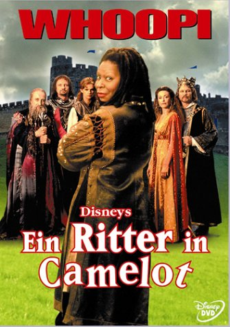 Ein Ritter in Camelot