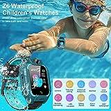 reloj niño gps localizador y llamadas waterproof