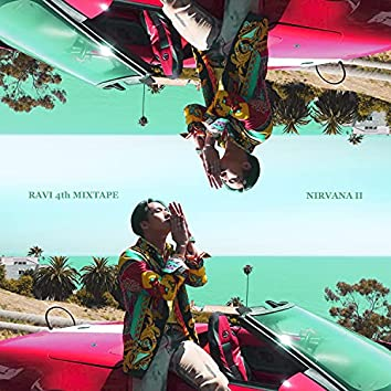 RAVI 4th MIXTAPE 'NIRVANA II'