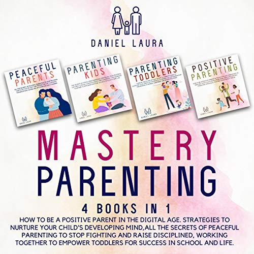 Mastery Parenting cover art