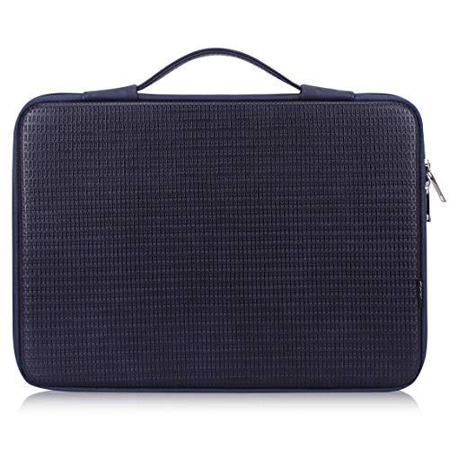 FYY Laptop-Hülle für 30,5 - 34,3 cm (12 - 13,5 Zoll) Laptops, Notebooks, MacBook Air/Pro, Tablet, iPad, wasserdicht