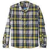 KAVU Ken Tucky Mens Shirt - Northwest - Small