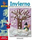 INVIERNO ACTIVIDADES CREATIVAS PARA LA EDUCACION INFANTIL (Manitas)