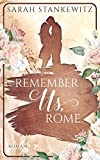 Remember Us, Rome (Kinsale Lovestory)