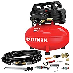 4 Best Air Compressors for Blowing Out Sprinkler System 2020 2