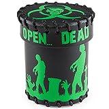 Qworkshop qworkshopczom104Piel Zombie Dados Copa