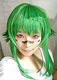 sweet-tokyo-shop VOCALOID2: Gumi Matryoshka - Cosplay Heat-Resistant Wig w/Net