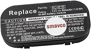 smart array p600 battery